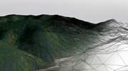 Terrain Database Construction