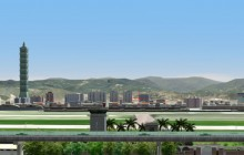 飛航管制訓練模擬器資料庫