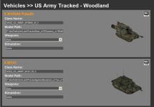VBS2模型資料庫